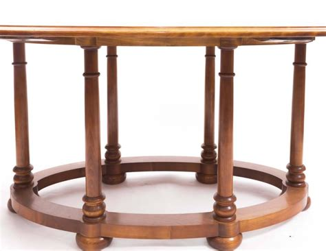 antique maple dining table custom antique tiger maple oval dining table for sale at