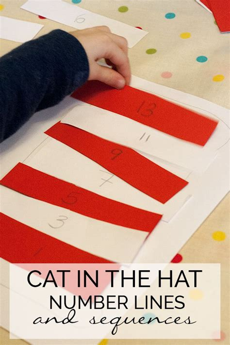 289 best everything dr seuss images on baby 871 | 606d852b30921e2a83ca0fccf81499b1 cat in the hat math cat in the hat preschool