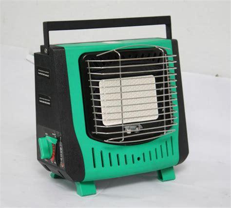 Pārnēsājams gāzes sildītājs: atsauksmes