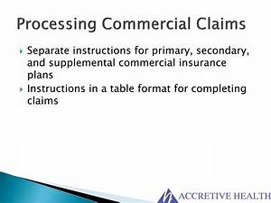 Ppt - Chapter 12 Commercial Insurance Powerpoint Presentation  Free Download