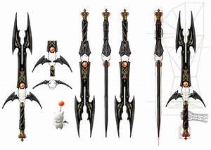 Image Gladiator Moogle Sword FFXIVjpg Final Fantasy