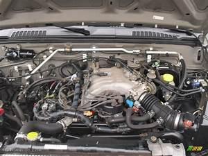 2004 Nissan Xterra Xe 4x4 3 3 Liter Sohc 12