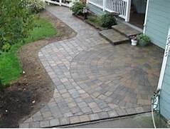 Adding Pavers To Concrete Patio Decorate Patio Pavers Patio Pavers Designs For Cool Landscape Design Home