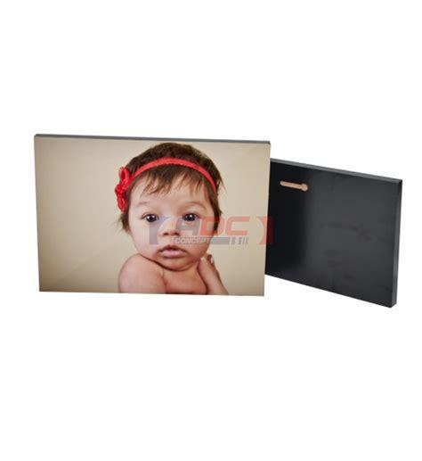 cadre photo mdf blanc 15 x 20 cm 233 paisseur 15 mm adc concept
