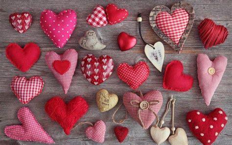valentines days hearths wallpapers hd desktop
