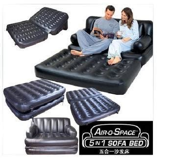 intex sofa bed target vinyl air bed air mattress 20315222cm