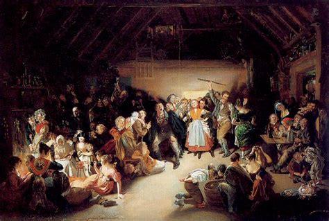 Origination Of Halloween by Ya Que Festejas Halloween Sabe De Que Se Trata Taringa
