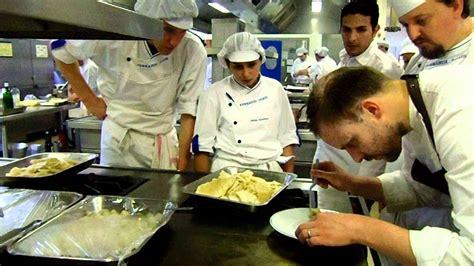 ecole de cuisine ferrandi david toutain et akrame benallal a l 39 ecole de cuisine