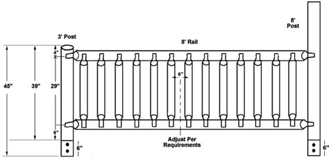 Porch Railing Dimensions by Cedar Log Railing Minnesota Log Railing Factory The