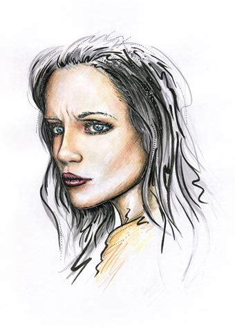 traurige frauen bilder zeichnungen galerie portrait frauen