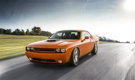 2014 Dodge Challenger R/T Shaker Storms Into Showrooms