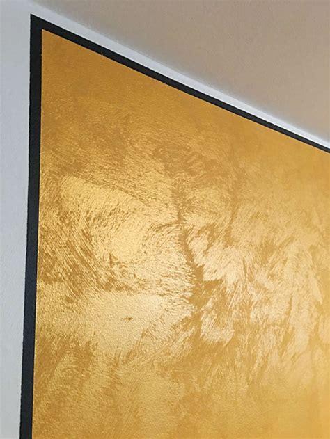 wandgestaltung mit deko effektfarbe firma dh tewes