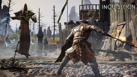 Dragon Age Inquisition Review Digital Trends