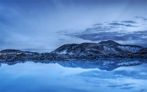 Iceland  Tourist Destinations