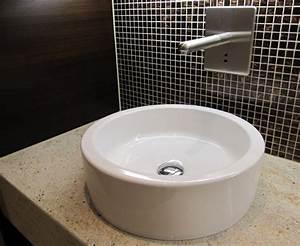 Waschbecken Glas Rund : neues waschbecken kaufen materialien varianten preise ~ Markanthonyermac.com Haus und Dekorationen