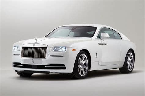 How Much Is A Rolls Royce Wraith Of 2018 News
