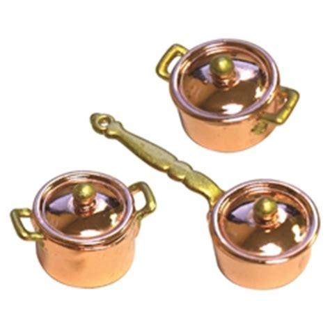 copper pots and pans set 6 pc copper kitchen set pots and pans