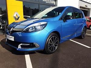 Renault Scenic Iii  3  1 5 Dci 110 Energy Bose Edition Eco2