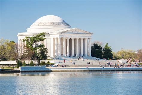10 Top Tourist Attractions In Washington Dc (with Photos