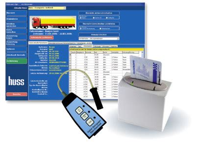 Software DiaScan digi+ Archivieren  Tacho Archivierung