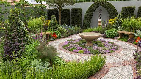 Garten Gestalten Fotos by Rhs Chelsea Flower Show 2016 Rhs Gardening Jekka Mcvicar