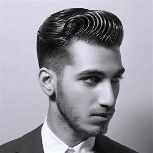 1950s Hairstyles For Men Men39s Hairstyles Haircuts 2017