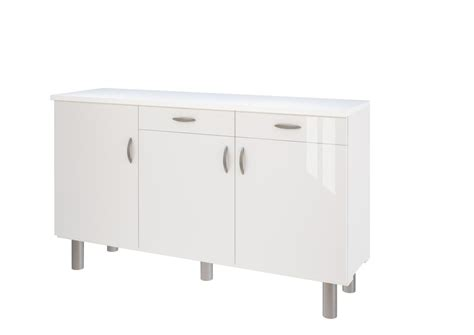 meuble buffet cuisine mobilier table buffet de cuisine bas