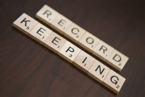 communication  record keeping centaur training services