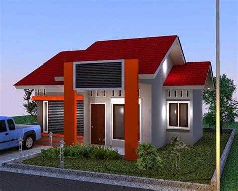 foto rumah desain rumah minimalis