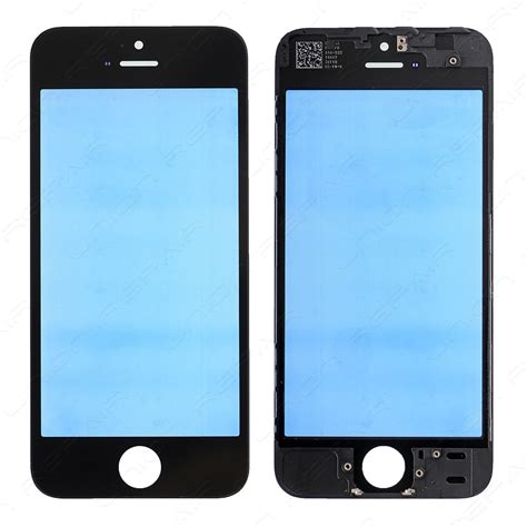 iphone 5s back glass replacement replacement for iphone 5s se front glass with cold pressed