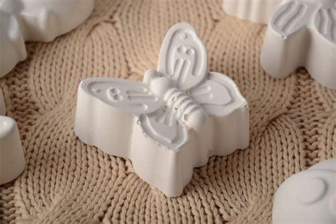 como hacer moldes de yeso para figuras facilmente