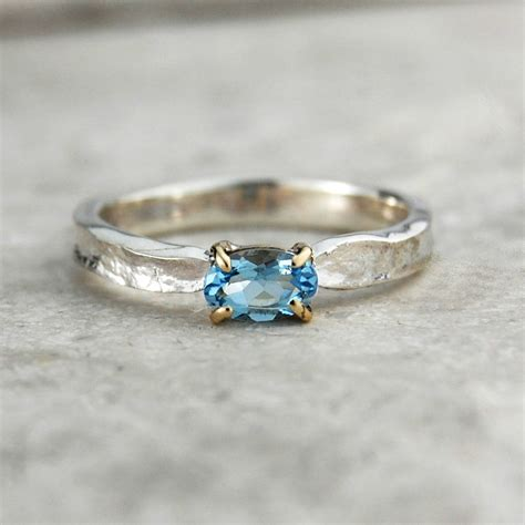 cinderella birthstone ring  alison moore designs