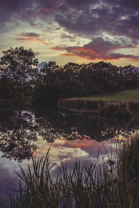 photography art sky landscape clouds nature travel sunset