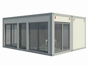 Container Mit Glasfront : referenzen menzl gmbh ~ Indierocktalk.com Haus und Dekorationen