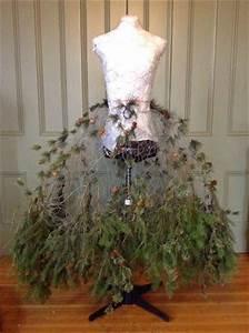 Best 25 Christmas tree dress ideas on Pinterest