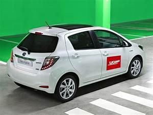 Toyota Yaris Hybride France : toyota yaris hybride l 39 etat fran ais approuve blog automobile ~ Gottalentnigeria.com Avis de Voitures