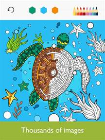 colorfy coloring book for adults free android apps on