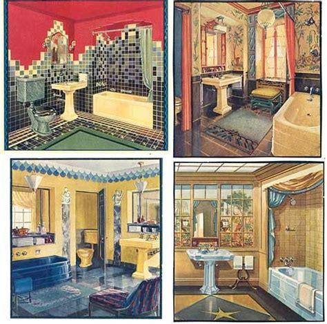 images  period bathrooms  pinterest art