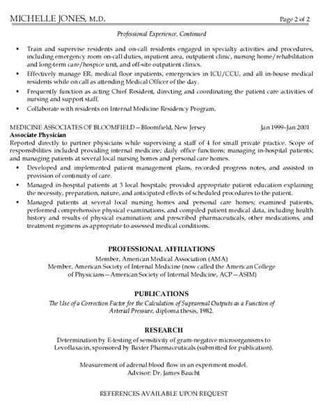 Curriculum Vitae Format For Staff by 5 Curriculum Vitae For Doctors Sle Cashier Resumes