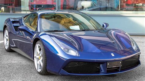 Ferrari photo by @kuntzye #ferrari #ferrari488 #ferrari488pista #ferrari488gtb #ferrarif12 #ferrari458 #488 #488gtb #488pista #f12 #458… BLUE TDF FERRARI 488 GTB - REVIEW 2016 HQ - YouTube