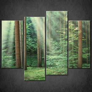 Split Canvas Wall Art Prints