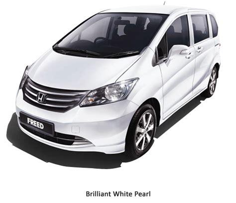 Honda Freed Price In Singapore