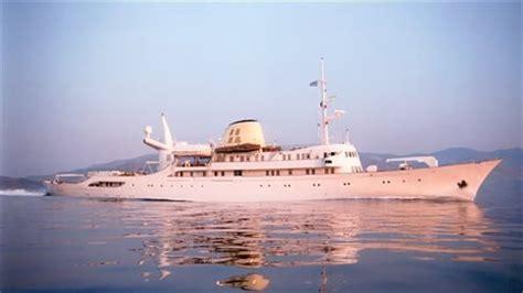 christina  mega motor yacht charter greece greek islands