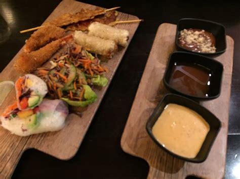 cuisine ch麩e starters foto di coa food drinks mannheim tripadvisor
