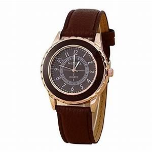 Vintage Uhren Damen : orrorr uhren vintage damen klassisch design armabnduhr m dchen analog quarzuhr damenuhr wei ~ Watch28wear.com Haus und Dekorationen