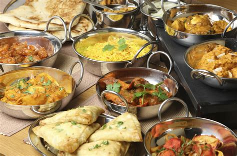 stop talking to indian about indian food
