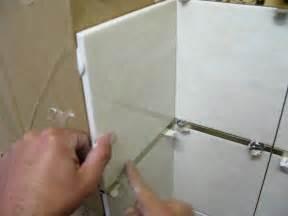 pose carrelage mural carrelage salle de bains