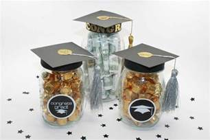 Graduation Decorations 2015 Diy by Diy Graduation Jar Gifts Favors Free Printable