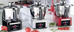 Magimix Cook Expert Prix : test et avis multicuiseur magimix cook expert en juillet ~ Premium-room.com Idées de Décoration