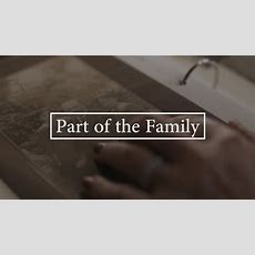 Part Of The Family Youtube